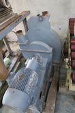 Jensen Hammer mill