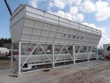 2014 SUMAB T-80 Concrete machin
