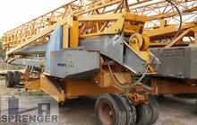 Used 2004 POTAIN igo