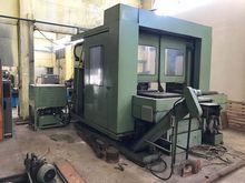 MAZAK H-22 Horizontal machining