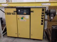 Used 1997 Kaeser BSV