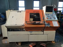 1990 Gildemeister CT40 CNC Turn