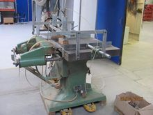 Dowel drilling machines