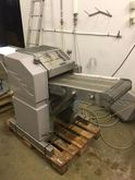 1995 baader 52 DS Fish processi