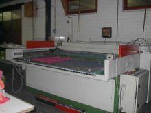 1995 LLESOR NB 4003 steaming an