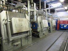 Ipsen TQF-8-GRM Furnaces
