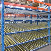 STOW Flow rack - 3.250x72.400x3