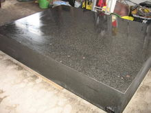 Used Mitutoyo Granit