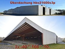 2009 A1 Steel Sheds hall Proppe