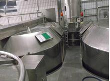 Schwarte 15., 000 l cheese curd