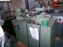 Used Weiler Lever la