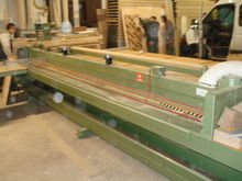Scheer FM 15 Automatic disk and