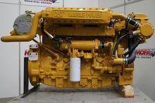 2012 Caterpillar C12 Engines