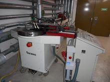2003 MEWAG RB60A Tube Bending M