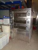 Wachtel Piccolo Multideck ovens