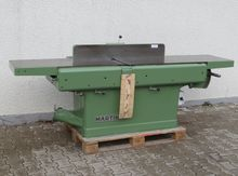 Martin T 51 Surface planing mac