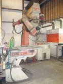 1996 IGM LIMAT Welding Robots