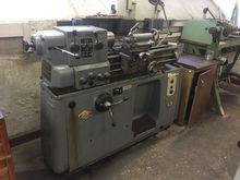 KART EMU 250 Turning Machines (