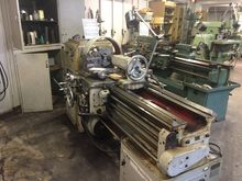 1974 Wafum TUD 40 CNC Turning M