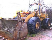 1989 DRESSER TYP 555 Wheel load