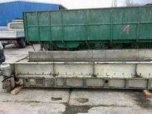 Belt conveyor 8, 25 m