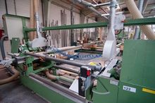 1994 Eima 122 COMBINED MACHINES