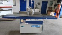 2013 PANHANS 245 easy Spindle m