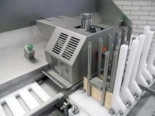 2014 Verbruggen Satay Machine