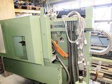 1989 HERMLE UWF 721 CNC Milling