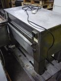 JEROS 58x78 Sheet metal cleanin