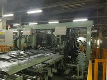 folding machine vending manufac