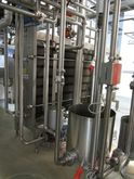 Used Dairy compact m