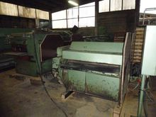 1986 Paul 20 GE Cutting Saw
