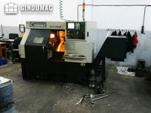 2007 Goodway GLS-200M Turning M