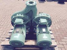 Wilo DPN100/315-15/4 G12L Twin-