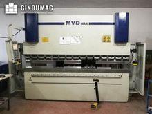 2010 MVD Inan CNC 30/120 Bendin
