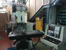 1999 KONDIA Powermill FV-1 CNC