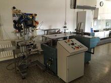 Bosch Cartonetta Cartoning mach