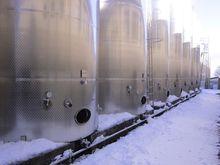 DEFRANCHESCHI Inox tanks
