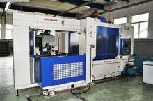 1996 MATSUURA FX-5-PC2S milling