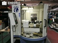 2008 UT.MA P20 CNC Grinding Mac