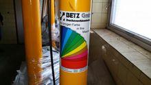 ink batching system Betz