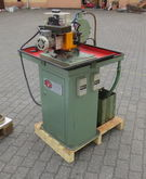 REMA S240 S 2 / 40 Drill-Grindi
