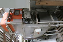all metal separator