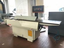2006 SCM F410N Surface planing