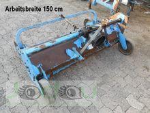 Used Agritec ST 30-1