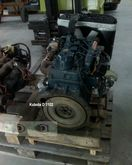 Kubota D 1102 Diesel engines