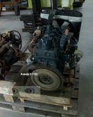 Used Kubota D 1102 D