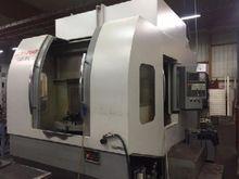 2008 Leadwell LCV760 CNC Millin
