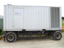 2003 IGP Generatoren 800 Diesel